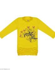 تی شرت دخترانه سون پون مدل 1391361-16 -  - 2