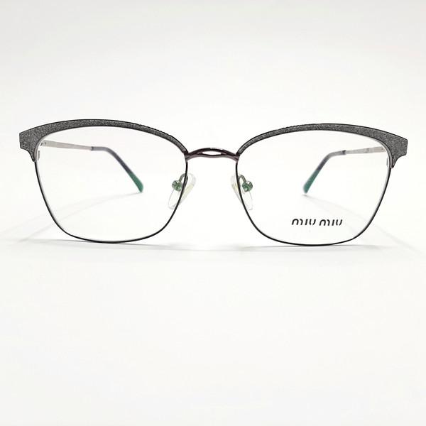 فریم عینک طبی زنانه میو میو مدل M12276Jc3