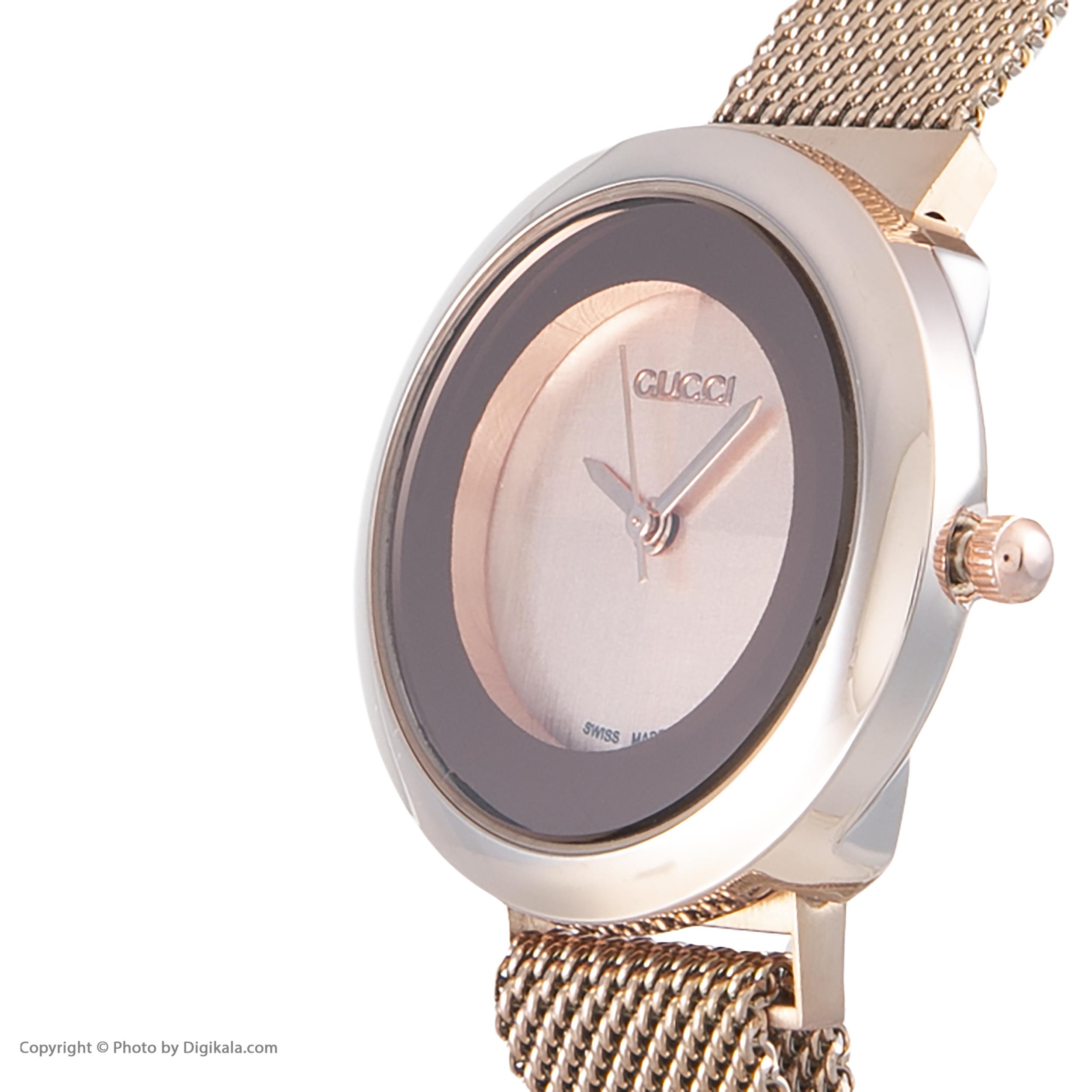 ساعت مچی عقربه ای زنانه کد mr30              ارزان