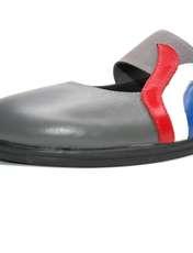 کفش روزمره زنانه آر اند دبلیو مدل 982 رنگ طوسی -  - 8