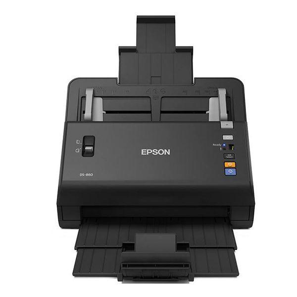 اسکنر اپسون مدل -D S-860