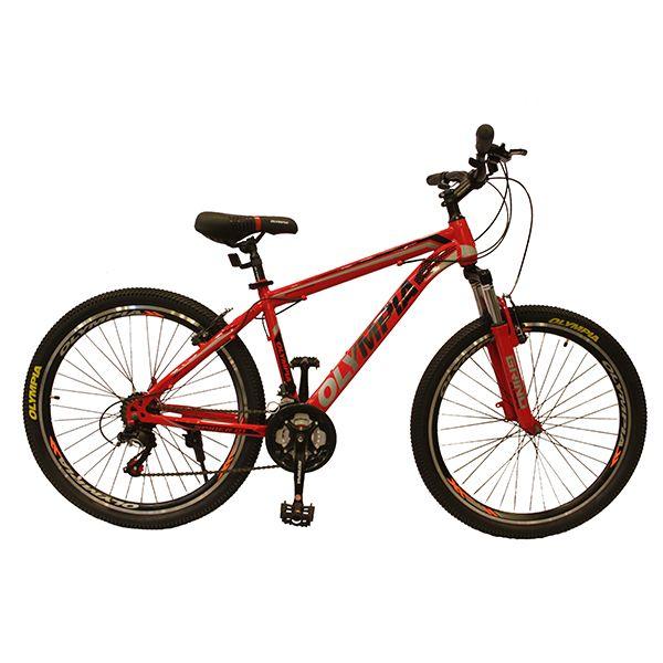 دوچرخه کوهستان المپیا مدل Spider 01 سایز 26