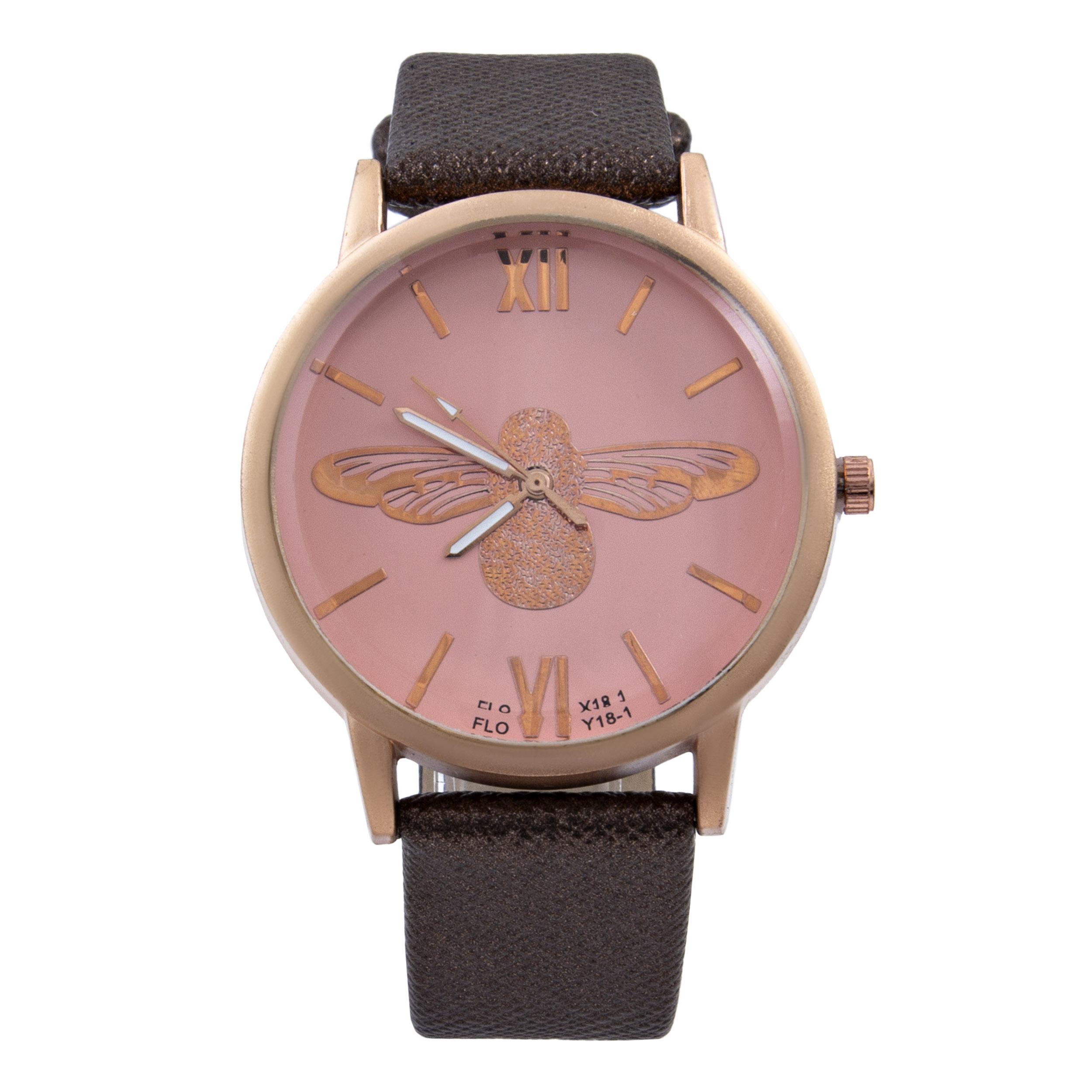 ساعت مچی عقربه ای زنانه کد WHW-133              خرید (⭐️⭐️⭐️)