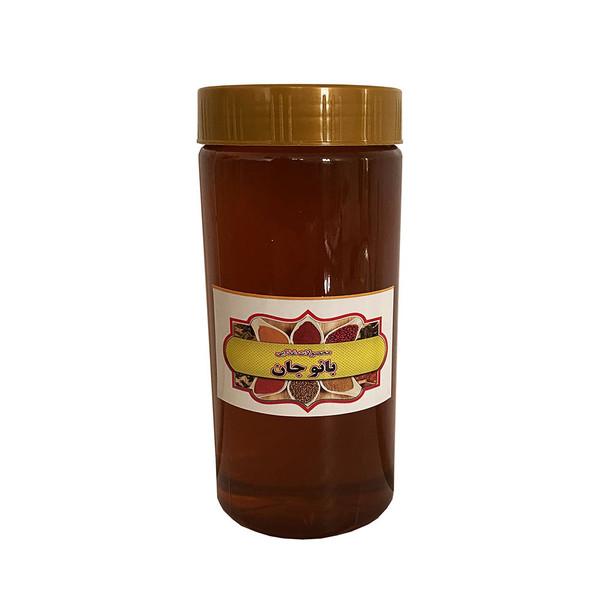 عسل گشنیز بانوجان - ۱۰۰۰ گرم