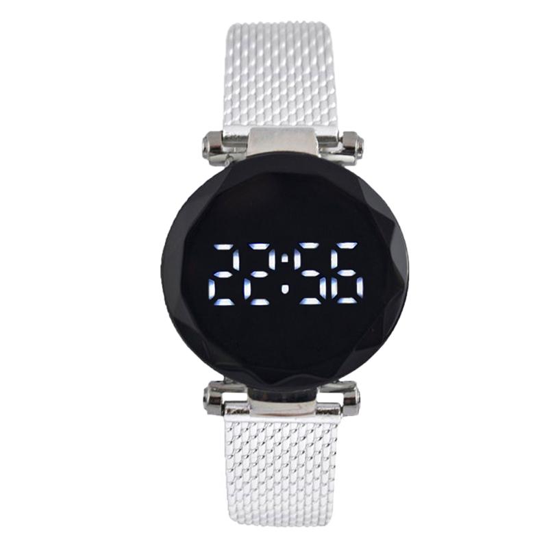 ساعت مچی دیجیتال مدل LE 3317 -NO-ME