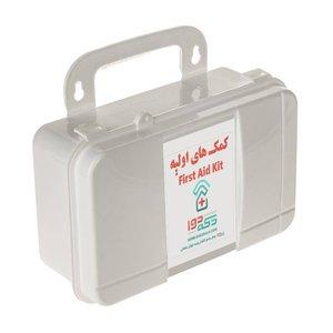 جعبه کمکهای اولیه دکه دوا  کد 9
