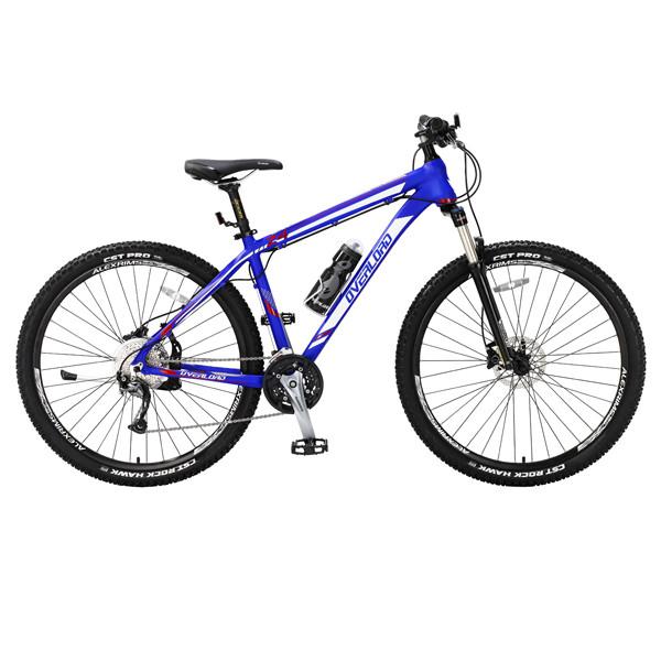 دوچرخه کوهستان اورلورد مدل Z4 سایز 27.5