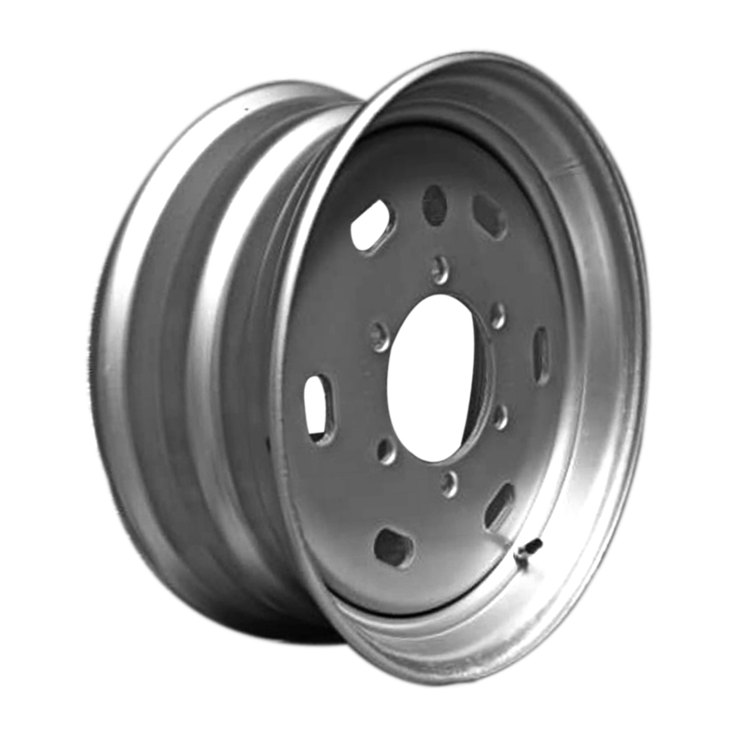 رینگ چرخ مدل 17501 سایز 17.5 اینچ مناسب برای نیسان وانت