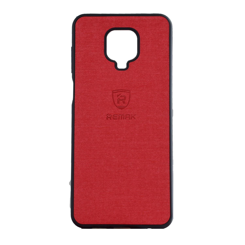 کاور مدل RE20 مناسب برای گوشی موبایل شیائومی Redmi Note 9s/Redmi Note 9 Pro              ( قیمت و خرید)
