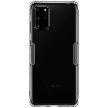 کاور نیلکین مدل Nature مناسب برای گوشی موبایل سامسونگ Galaxy S20 Plus