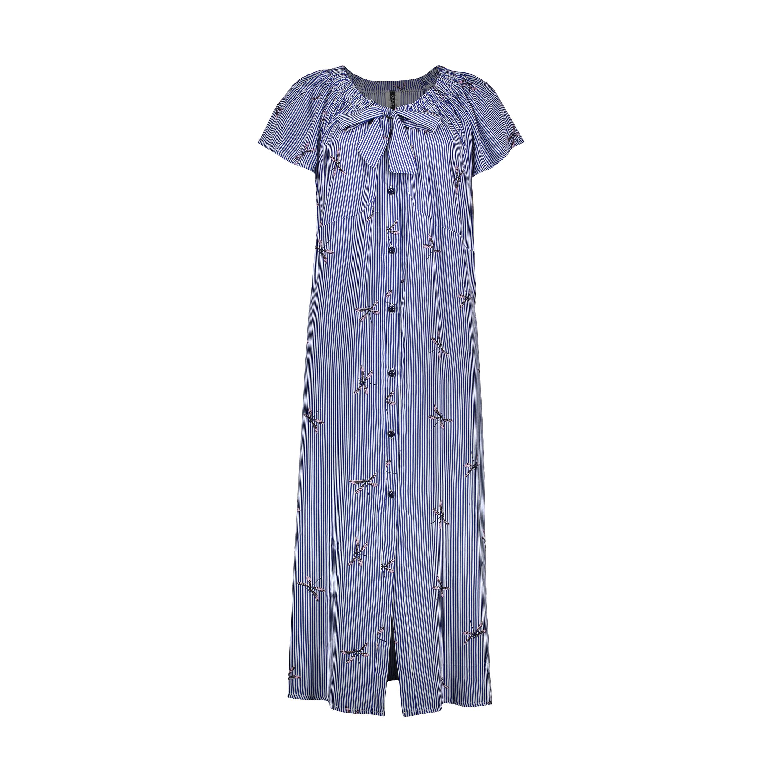 پیراهن زنانه کیکی رایکی مدل BB5329-016