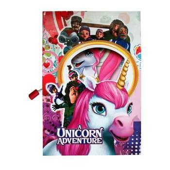دفتر خاطرات مدل unicorn کد 108