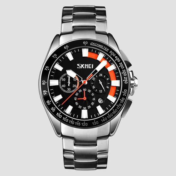 ساعت مچی عقربهای مردانه اسکمی مدل 9167 OG