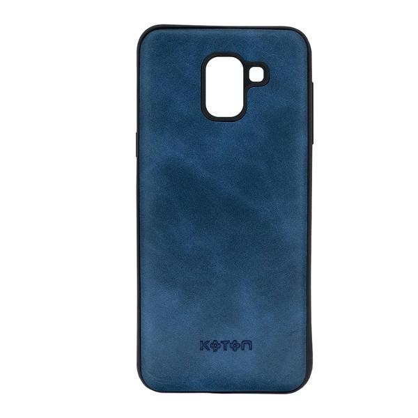 کاور  مدل LET مناسب برای گوشی موبایل سامسونگ Galaxy J6