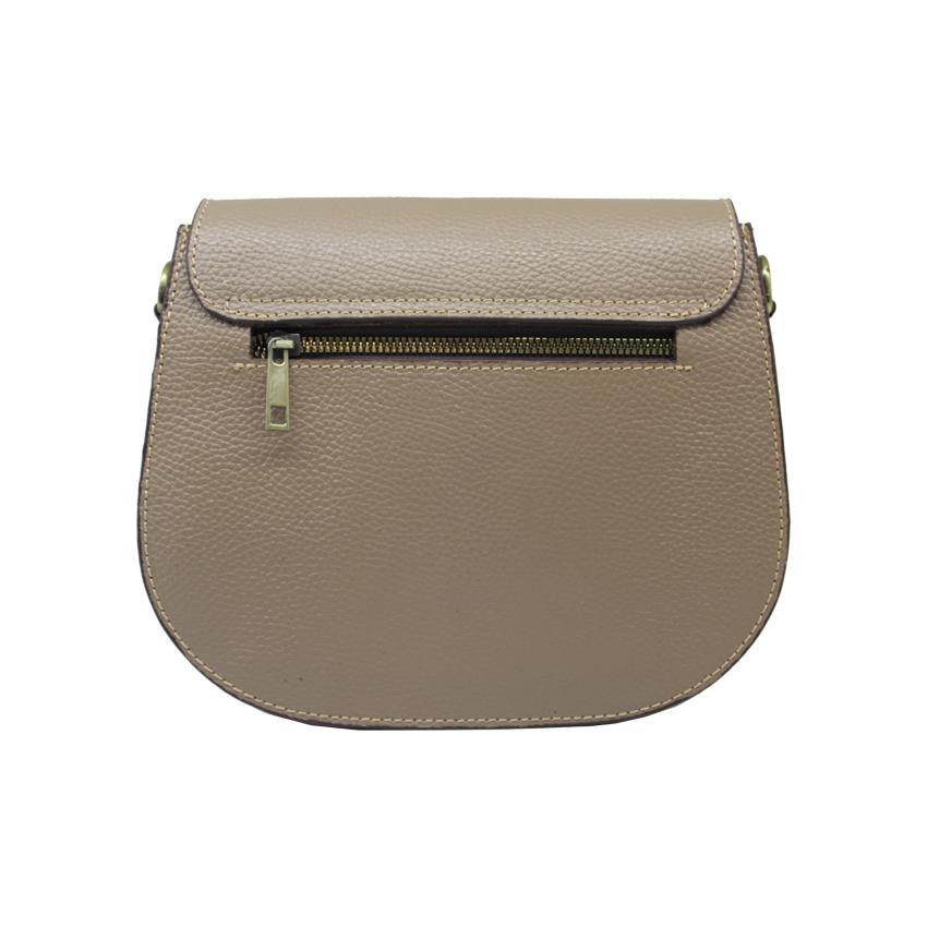 کیف دوشی زنانه چرم آرا مدل d060 -  - 9