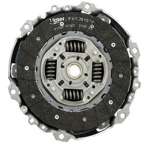 دیسک و صفحه کلاچ والئو مدل 826211 مناسب برای پژو 206 تیپ 5