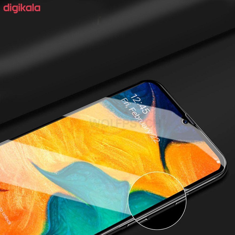 محافظ صفحه نمایش فوکس مدل PT001 مناسب برای گوشی موبایل سامسونگ Galaxy A30 main 1 6