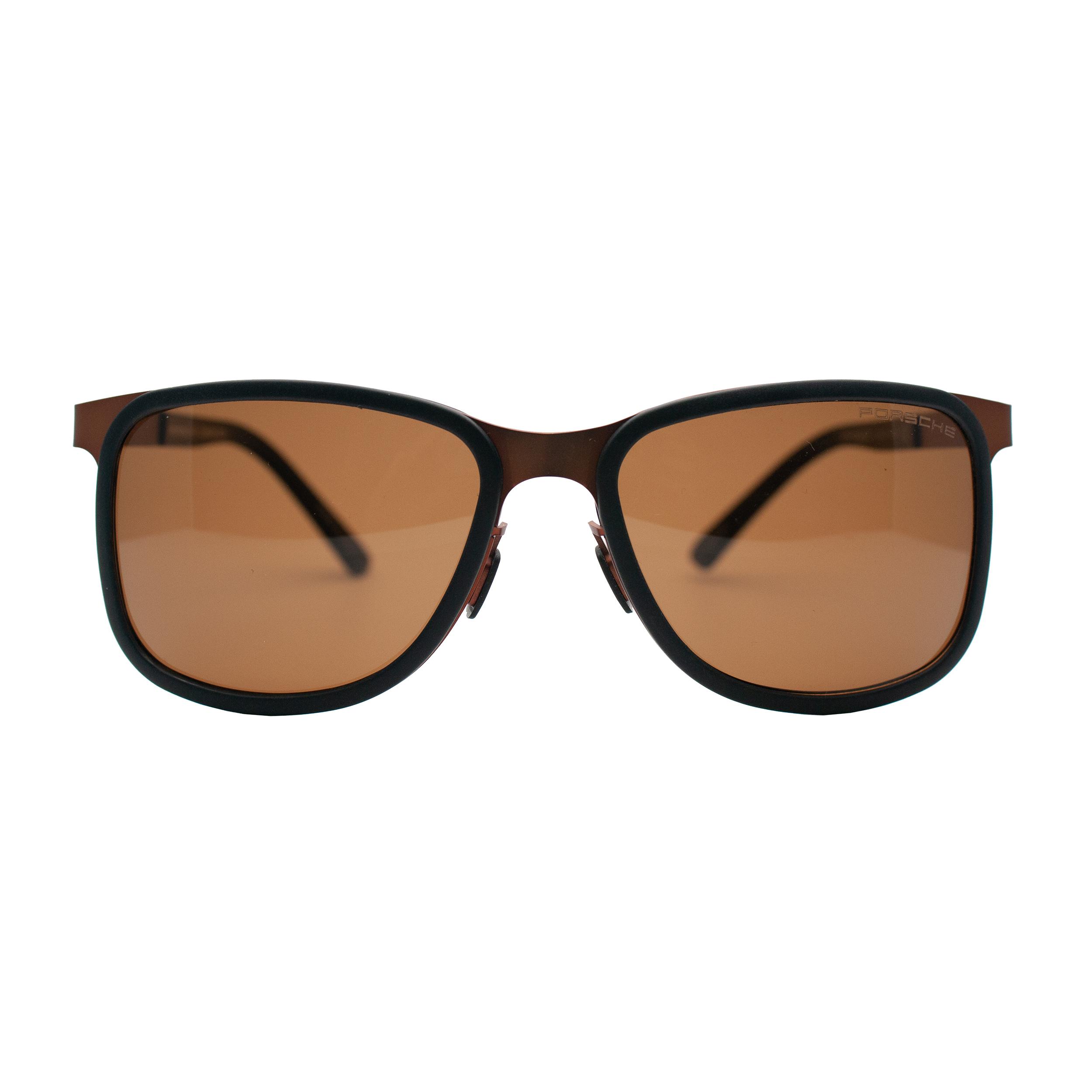 عینک آفتابی پورش دیزاین مدل P8568