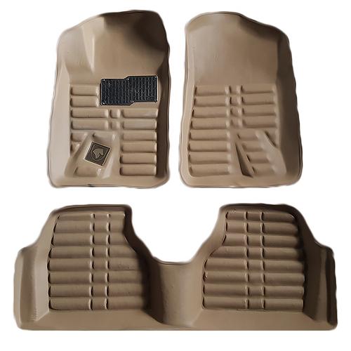 کفپوش سه بعدی خودرو مدل S1 مناسب برای سمند