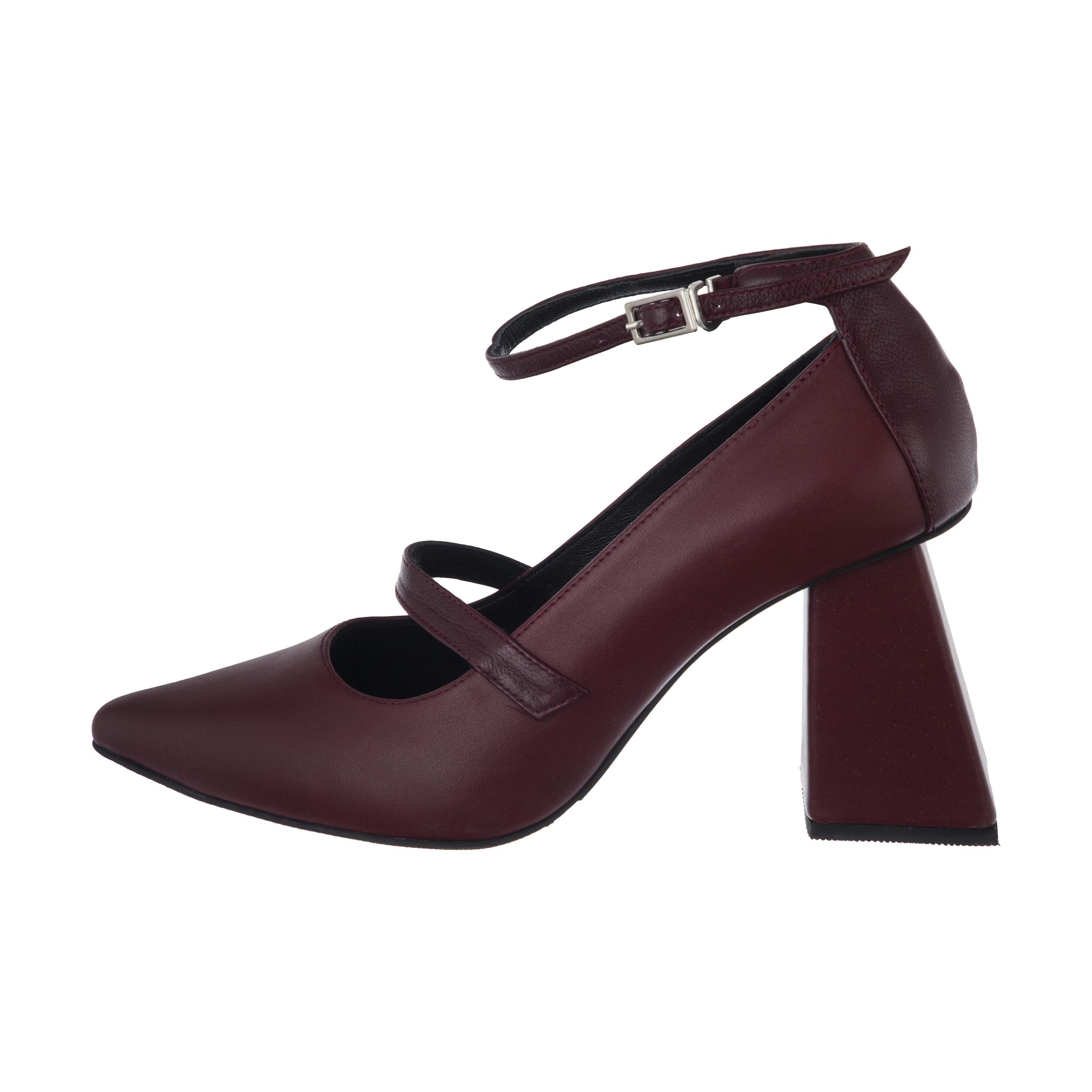 کفش زنانه آرتمن مدل Merry-41176 -  - 2