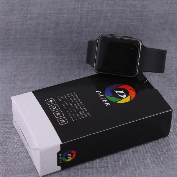 ساعت مچی دیجیتال مدل LE 3566 -ME-ME