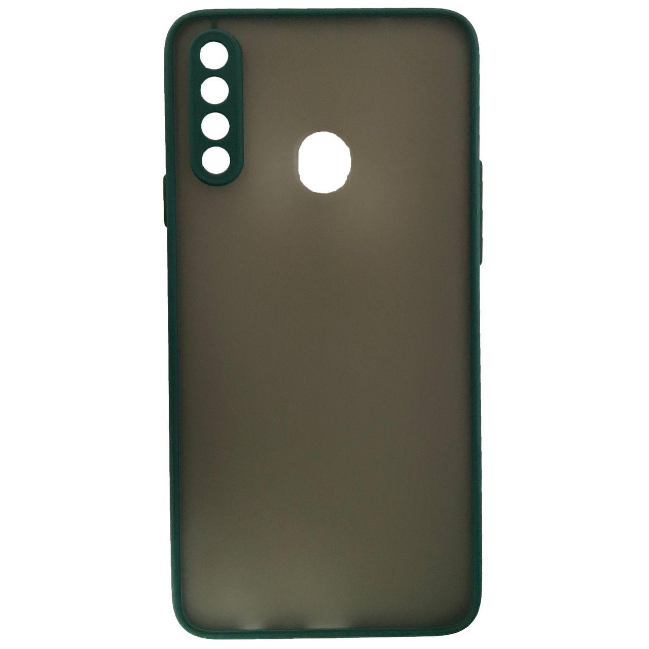 کاور مدل PM-A20s مناسب برای گوشی موبایل سامسونگ Galaxy A20s