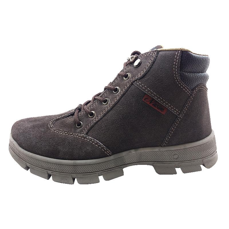 کفش کوهنوردی مردانه نسیم مدل طوفان کد 33