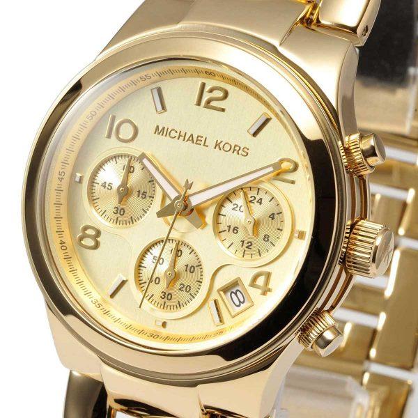 خرید و قیمت                      ساعت مچی  زنانه مایکل کورس مدل MK3131