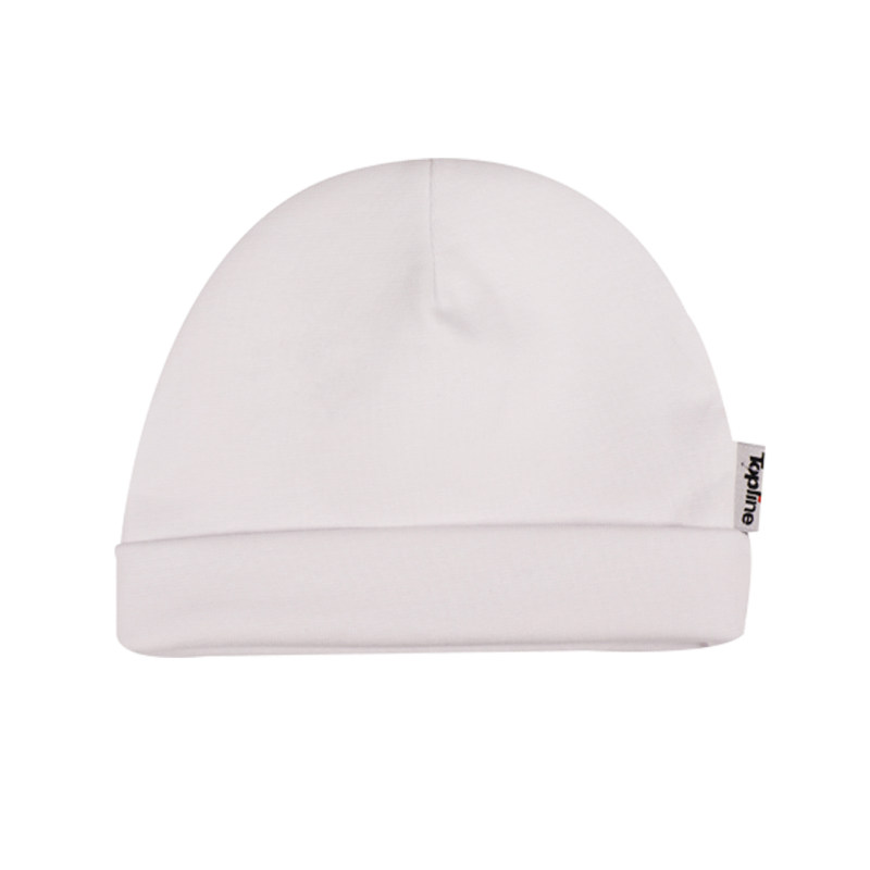 کلاه نوزادی تاپ لاین کد 4