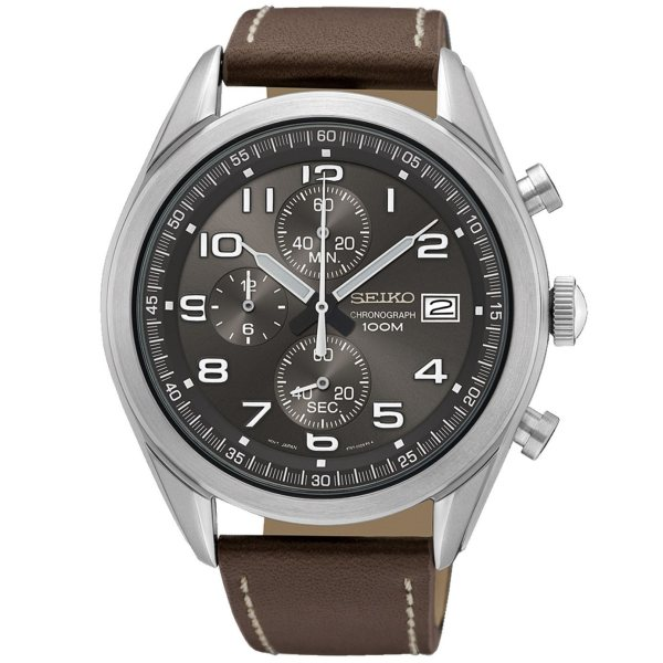 ساعت مچی عقربهای مردانه سیکو مدل ssb275p1