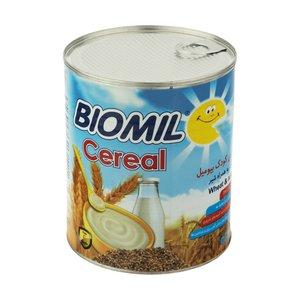 غذای کودک سرآل گندم به همراه شیر بیومیل - 400 گرم