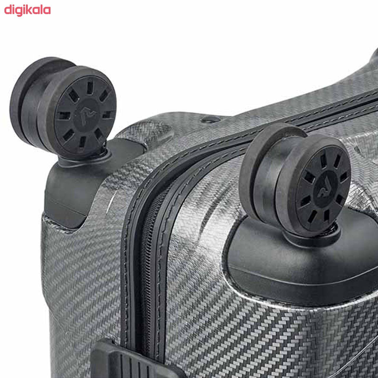 مجموعه سه عددی چمدان رونکاتو مدل 5950 main 1 11