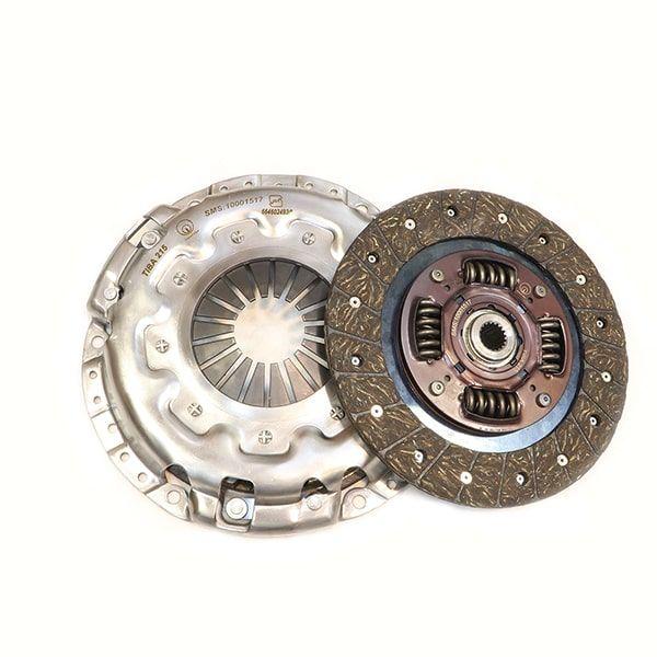 دیسک و صفحه کلاچ سیف صنعت مدل T215 مناسب برای ساینا