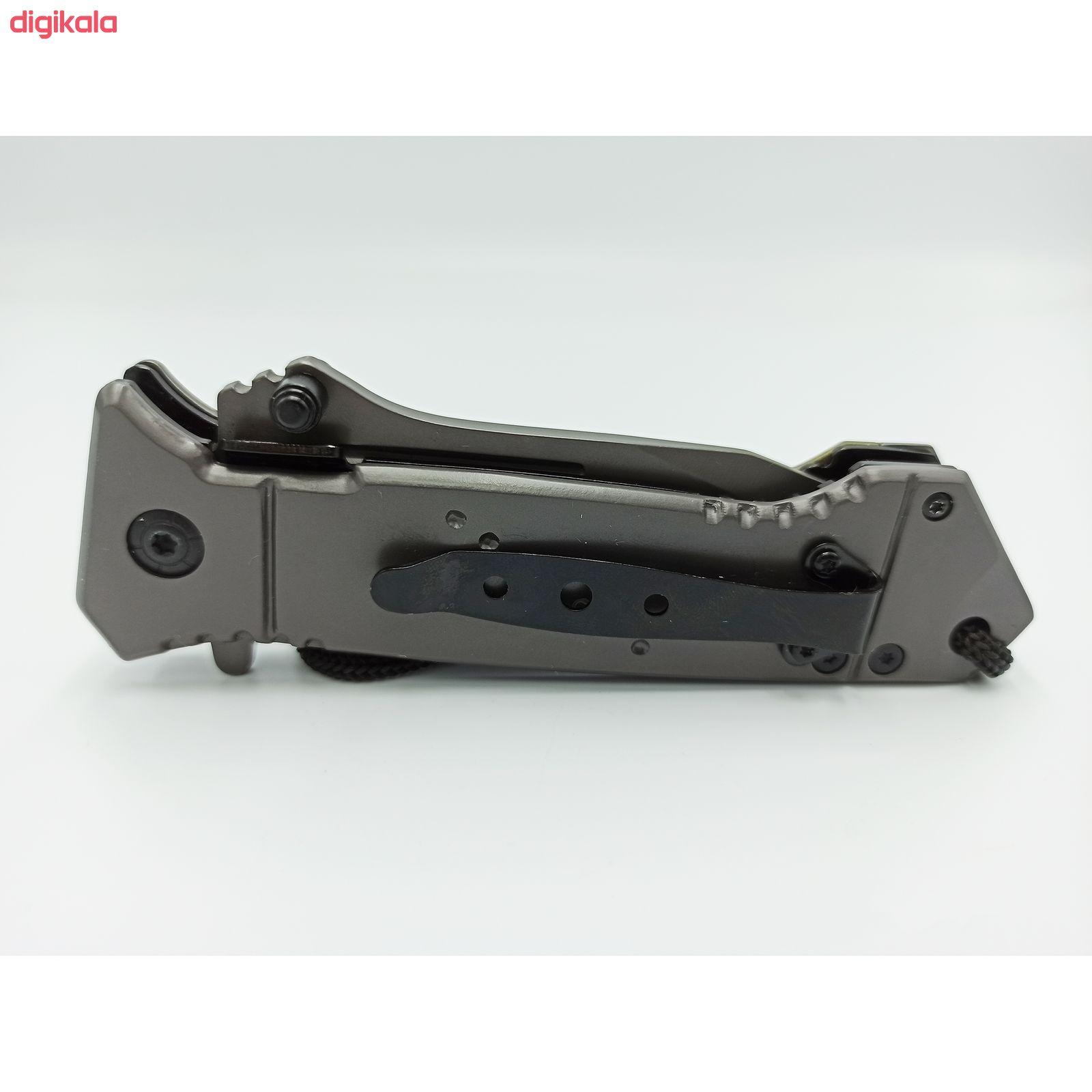 چاقو سفری برونینگ مدل DA73-1 main 1 4