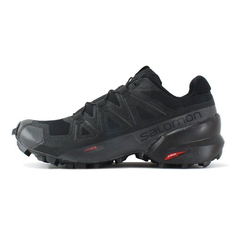 کفش مخصوص دویدن زنانه سالومون مدل RS406849