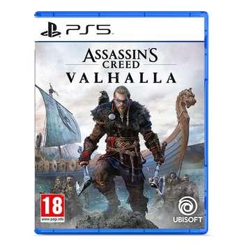 بازی Assassins Creed Valhalla مخصوص PS5