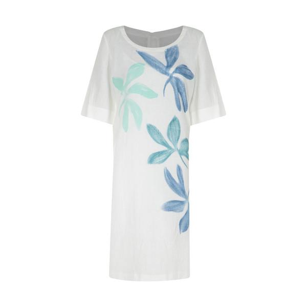 پیراهن زنانه مارینا رینالدی مدل 32220980040793