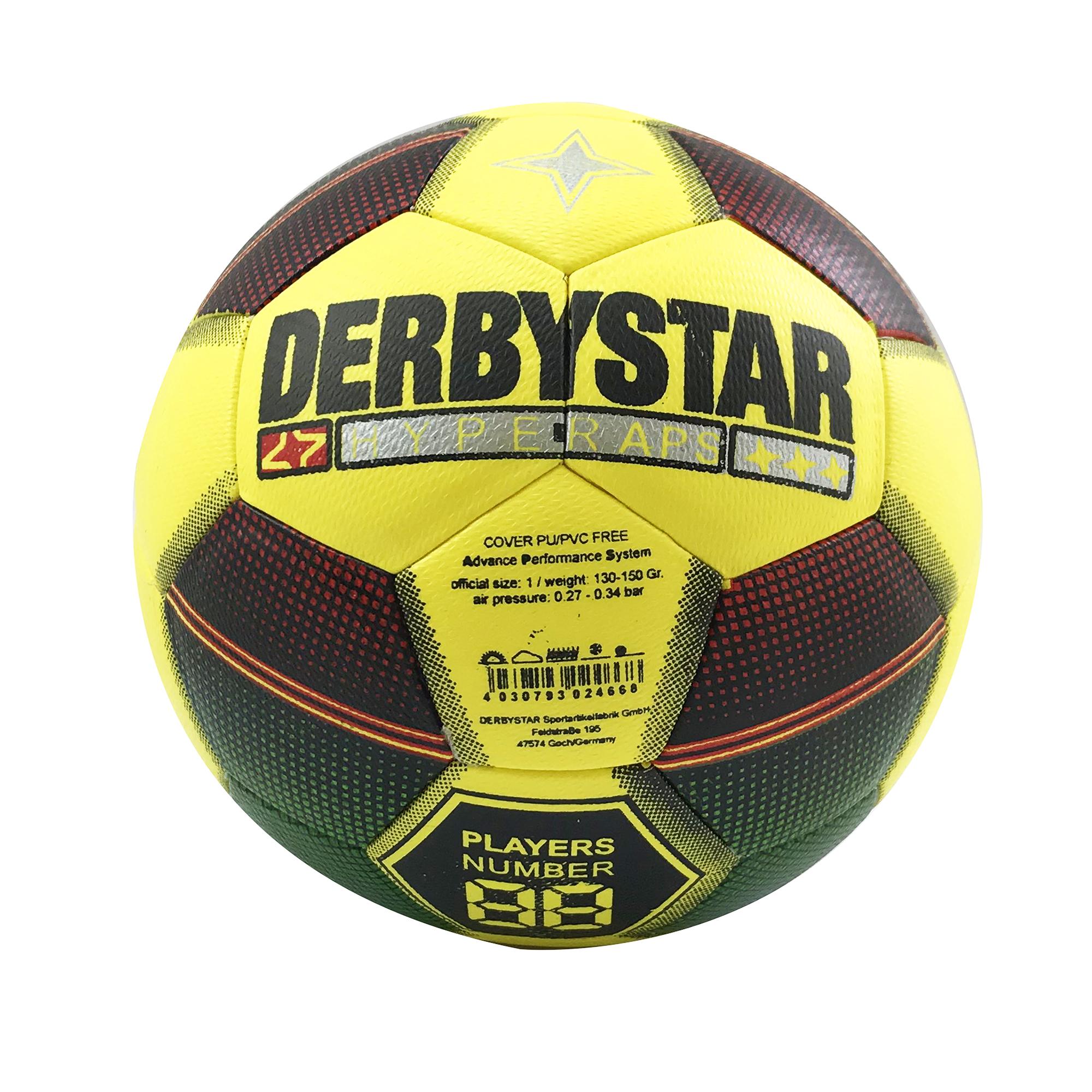 توپ فوتبال دربی استار کد 03