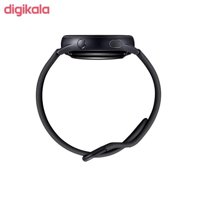 ساعت هوشمند سامسونگ مدل Galaxy Watch Active2 40mm main 1 20