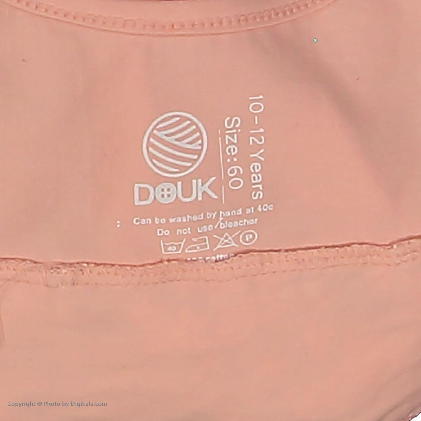 تی شرت دخترانه سون پون مدل 1391354-84 -  - 6