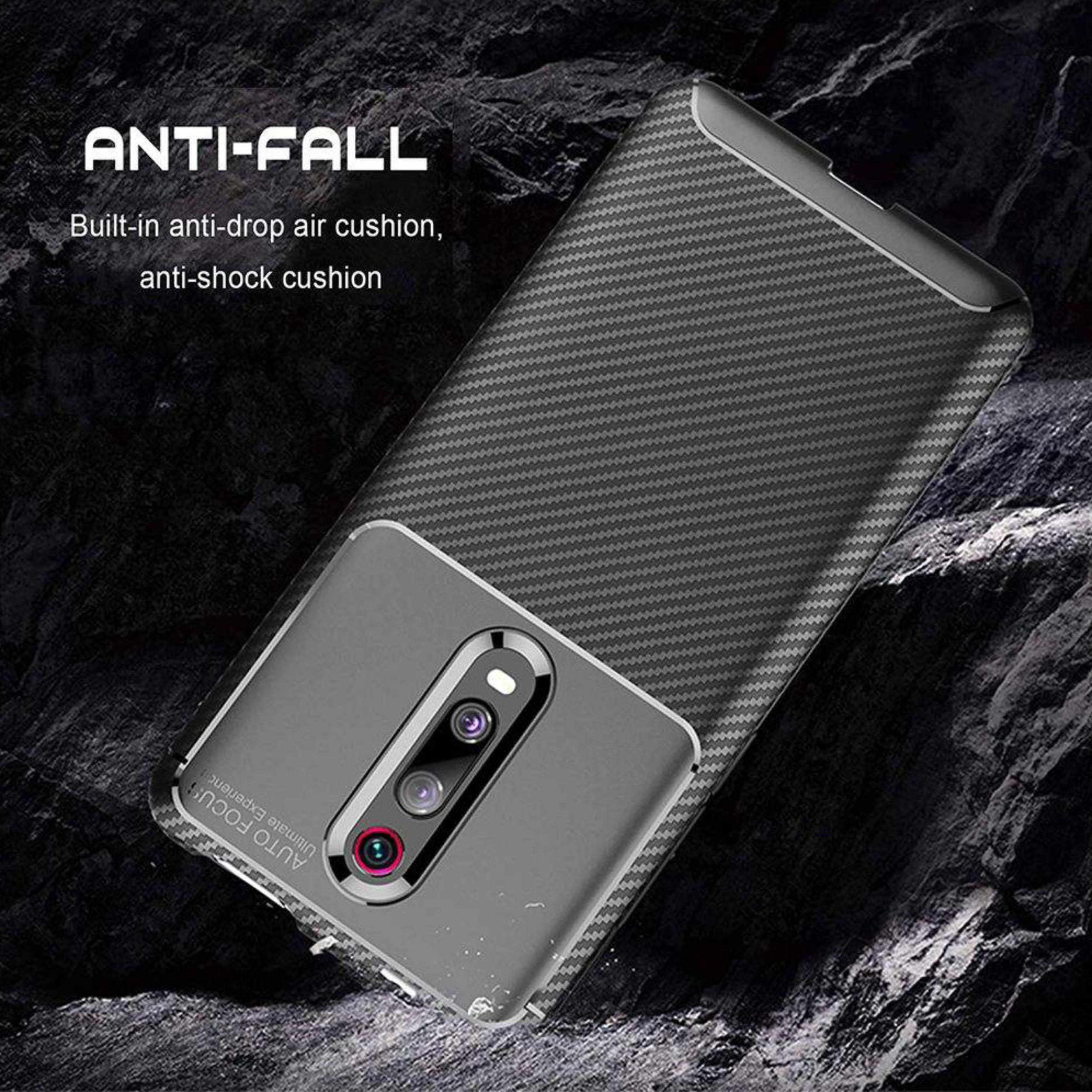 کاور لاین کینگ مدل A21 مناسب برای گوشی موبایل شیائومی Mi 9T / Mi9T pro thumb 2 5