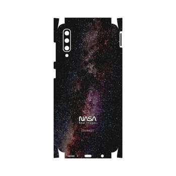 برچسب پوششی ماهوت مدل Universe-by-NASA-2 مناسب برای گوشی موبایل سامسونگ Galaxy A50