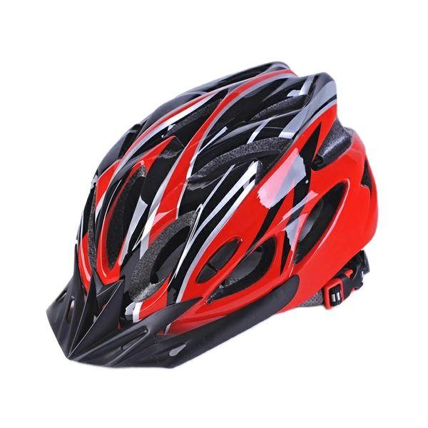 کلاه ایمنی دوچرخه مدل RB66