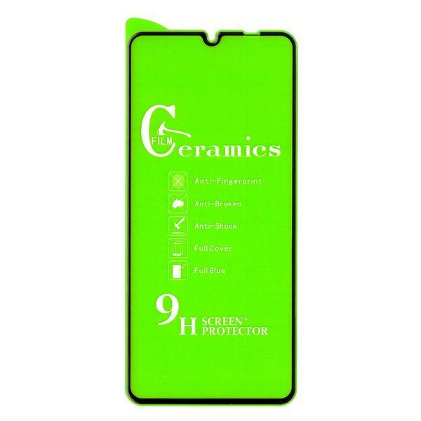محافظ صفحه نمایش سرامیکی مدل Air مناسب برای گوشی موبایل سامسونگ  Galaxy A31