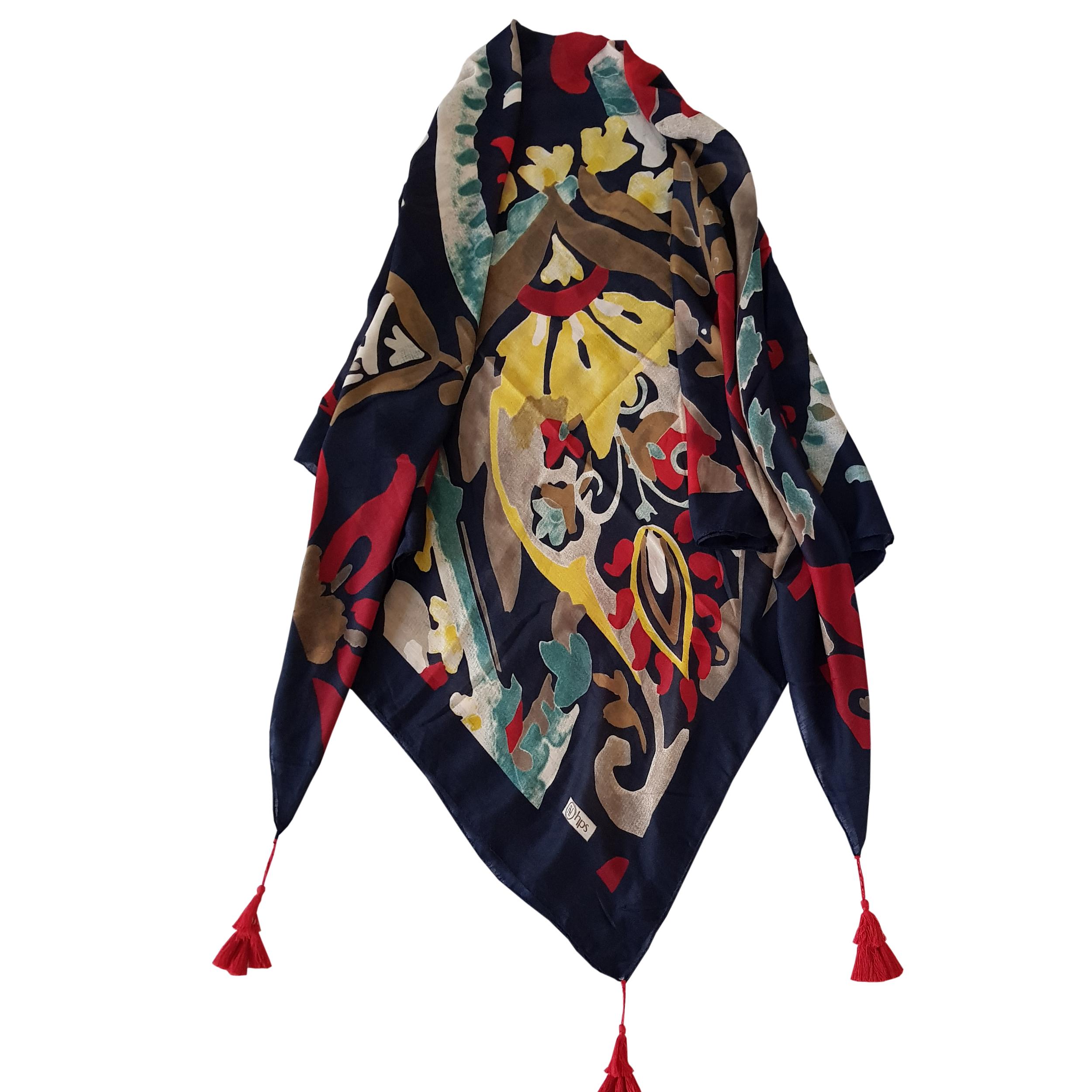 روسری زنانه کد san_058