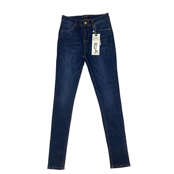 شلوار جین زنانه کولزیون مدل 0209333-55