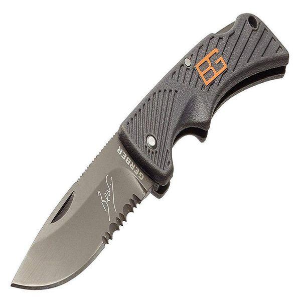 چاقو سفری مدل GR_0752 غیر اصل