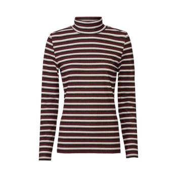 تی شرت آستین بلند زنانه اسمارا مدل 319349
