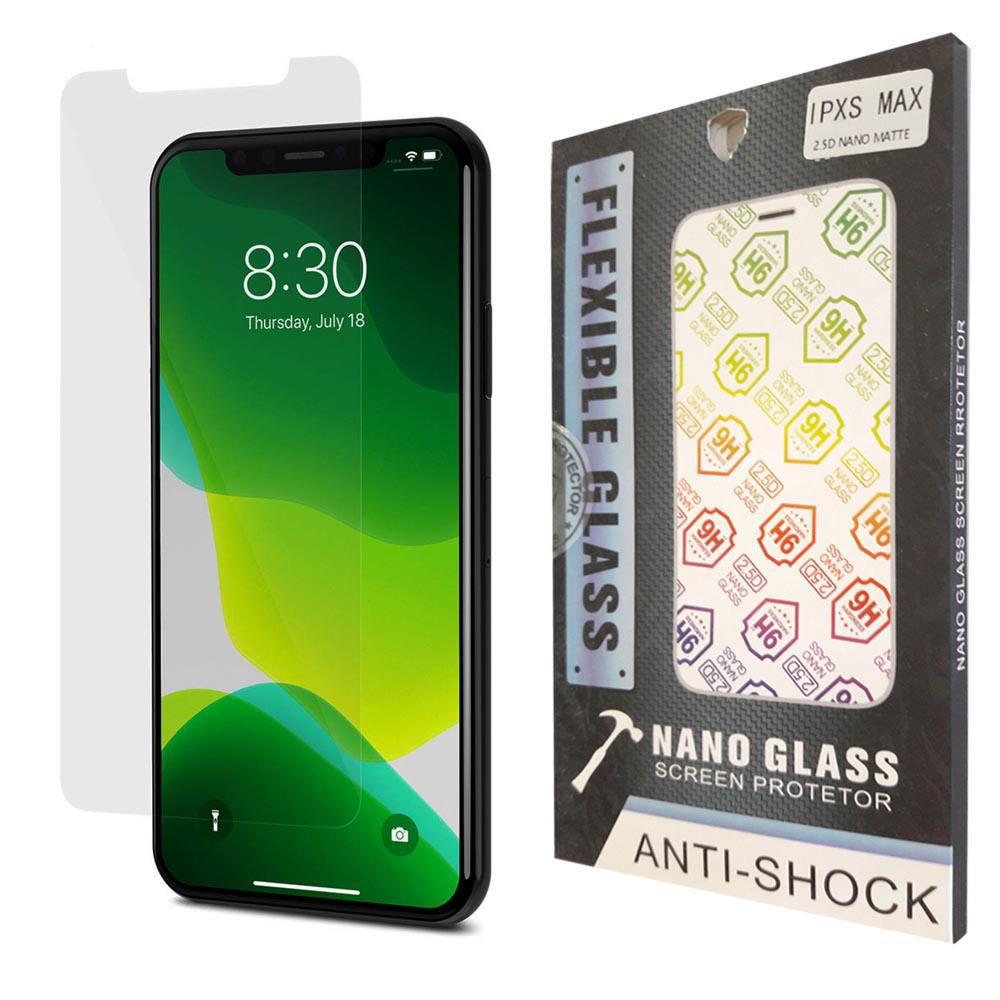 محافظ صفحه نمایش مدل Luki مناسب برای گوشی موبایل اپل iphone XS Max/ iphone 11pro max
