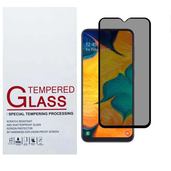 محافظ صفحه نمایش حریم شخصی مدل jim_01 مناسب برای گوشی موبایل سامسونگ Galaxy a70
